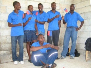 Cabois Community School Teachers